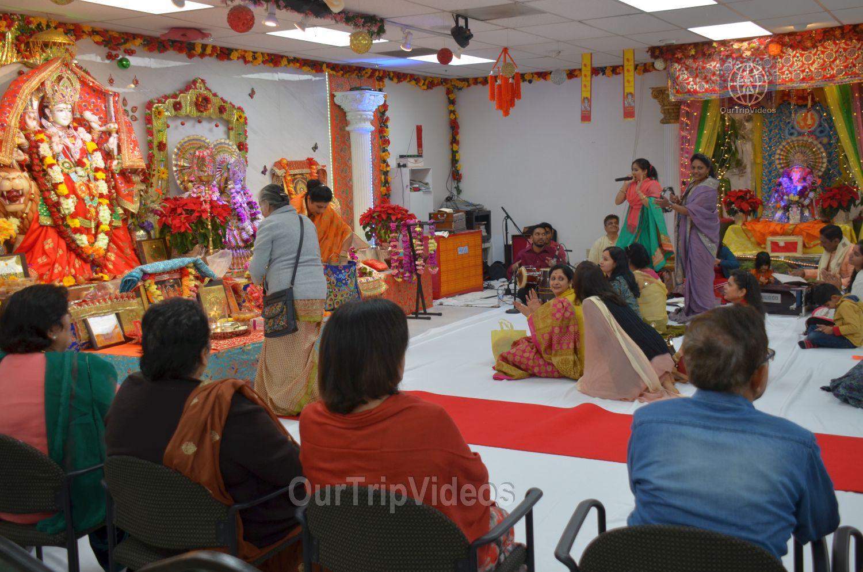 Anniversary of Shiv Durga Temple, Sunnyvale, CA, USA - Picture 6 of 25