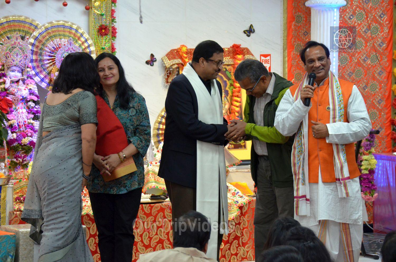 Anniversary of Shiv Durga Temple, Sunnyvale, CA, USA - Picture 13 of 25