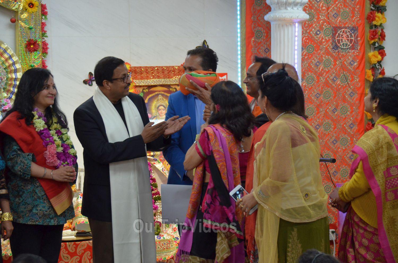 Anniversary of Shiv Durga Temple, Sunnyvale, CA, USA - Picture 16 of 25