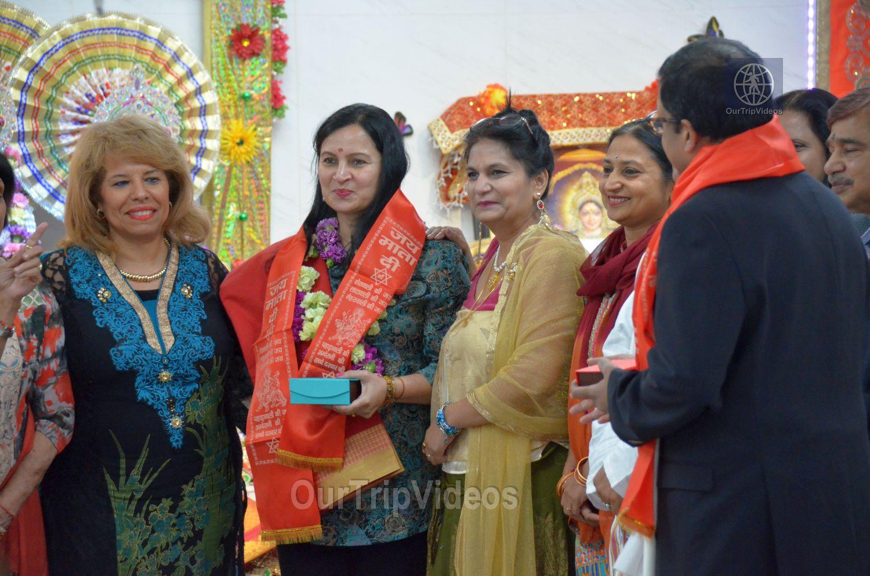 Anniversary of Shiv Durga Temple, Sunnyvale, CA, USA - Picture 22 of 25
