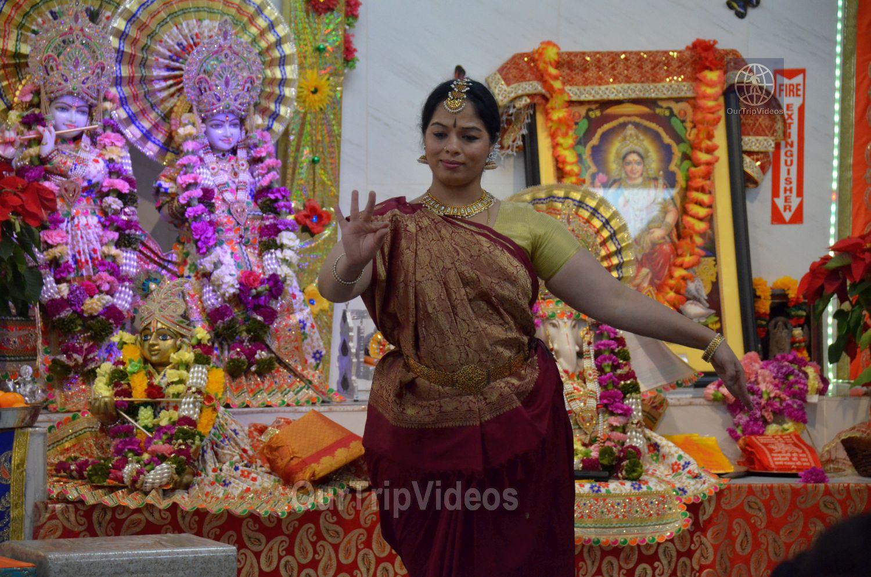 Anniversary of Shiv Durga Temple, Sunnyvale, CA, USA - Picture 25 of 25