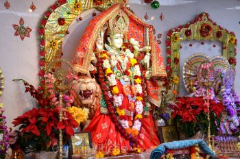 Anniversary of Shiv Durga Temple, Sunnyvale, CA, USA - Picture 3
