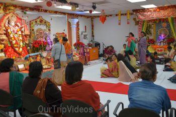 Anniversary of Shiv Durga Temple, Sunnyvale, CA, USA - Picture 6