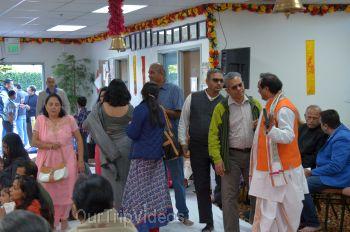 Anniversary of Shiv Durga Temple, Sunnyvale, CA, USA - Picture 7
