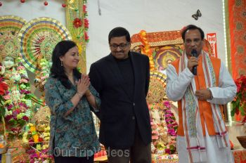 Anniversary of Shiv Durga Temple, Sunnyvale, CA, USA - Picture 12