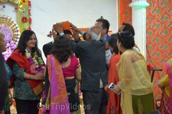 Anniversary of Shiv Durga Temple, Sunnyvale, CA, USA - Picture 17