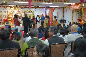 Anniversary of Shiv Durga Temple, Sunnyvale, CA, USA - Picture 20