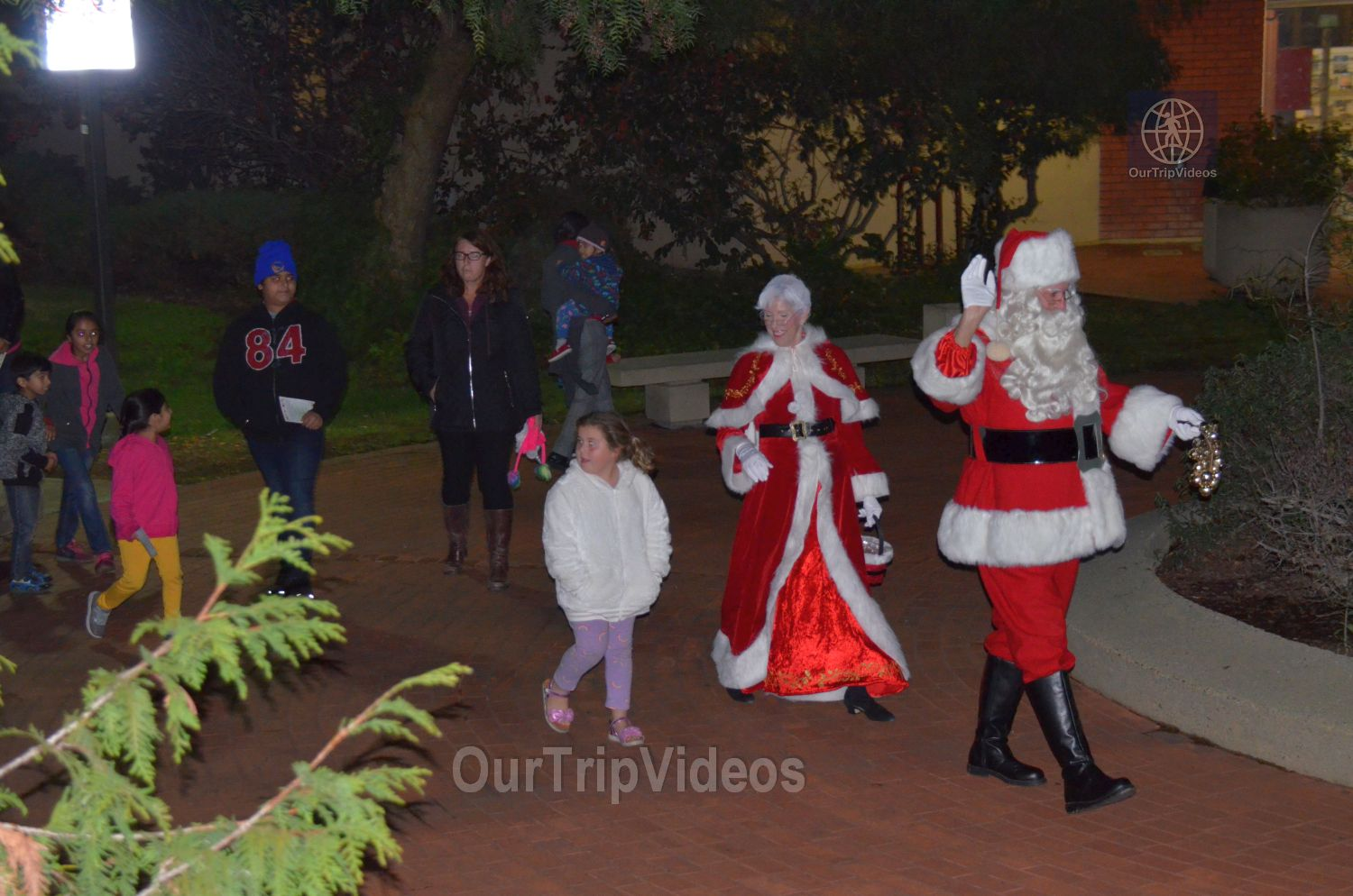 Trees of Angels Celebrations by WHHS, Union City, CA, USA - Picture 2 of 25