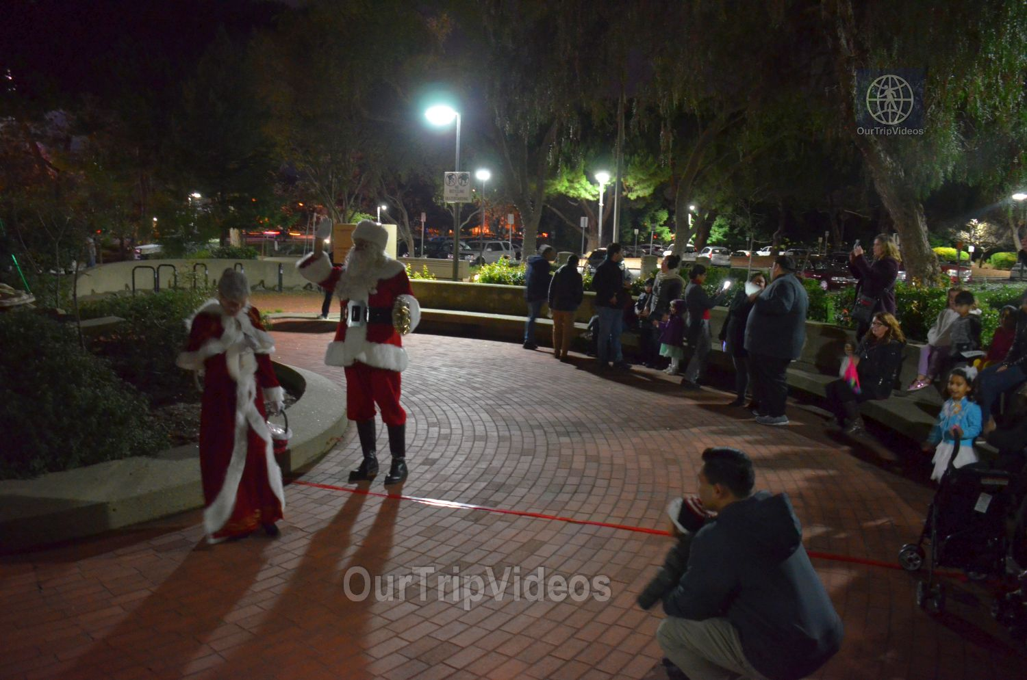 Trees of Angels Celebrations by WHHS, Union City, CA, USA - Picture 3 of 25