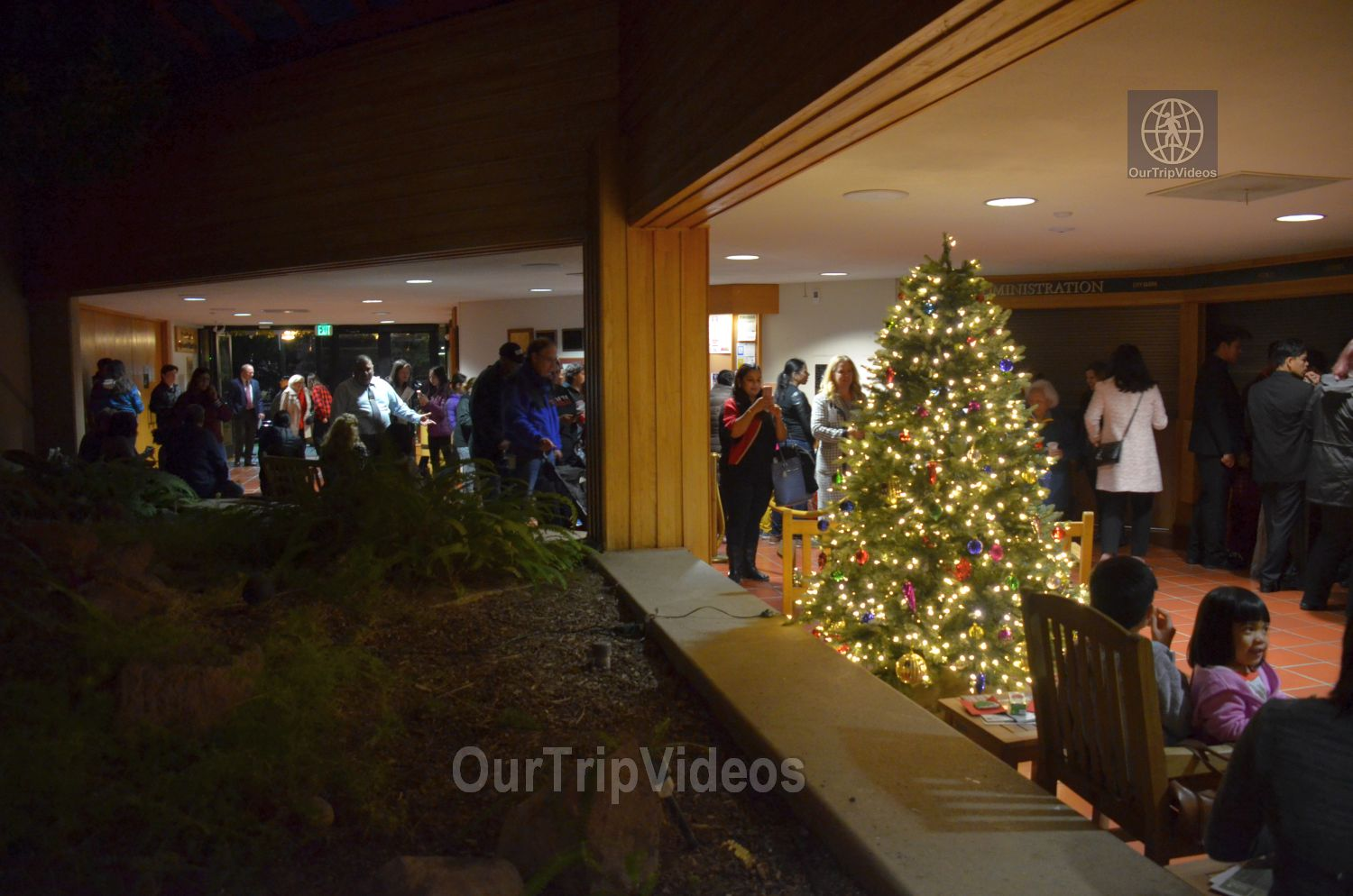 Trees of Angels Celebrations by WHHS, Union City, CA, USA - Picture 16 of 25