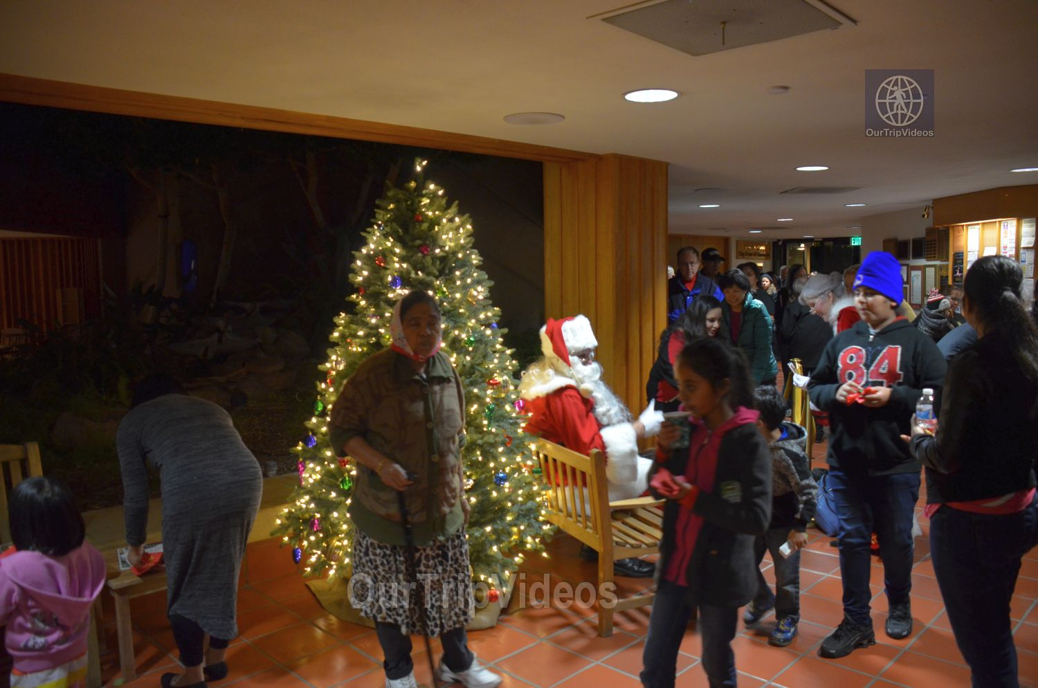 Trees of Angels Celebrations by WHHS, Union City, CA, USA - Picture 18 of 25