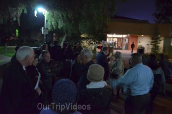 Trees of Angels Celebrations by WHHS, Union City, CA, USA - Picture 10