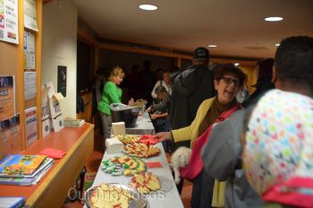 Trees of Angels Celebrations by WHHS, Union City, CA, USA - Picture 14