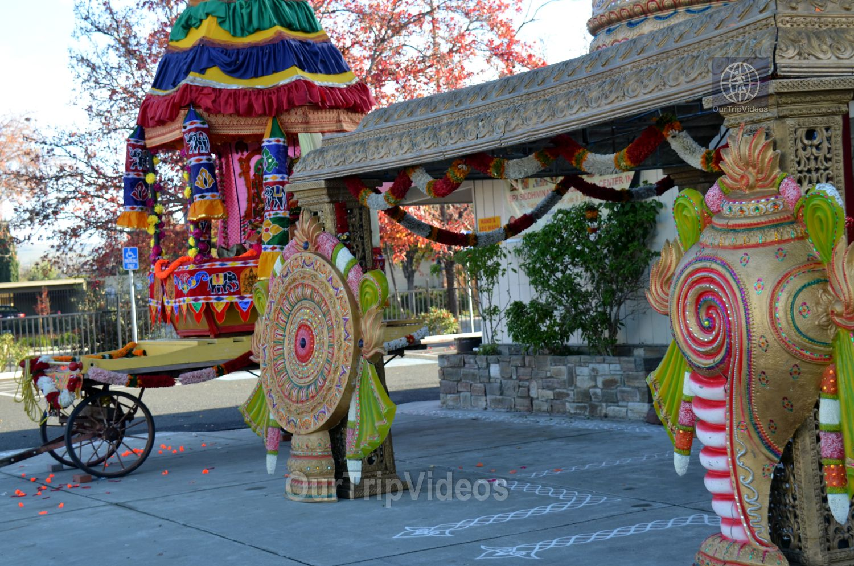 Vaikunta Ekadashi by SVCC Temple, Fremont, CA, USA - Picture 3 of 25