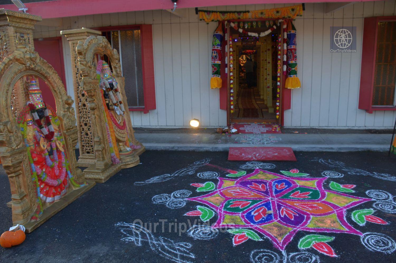 Vaikunta Ekadashi by SVCC Temple, Fremont, CA, USA - Picture 10 of 25