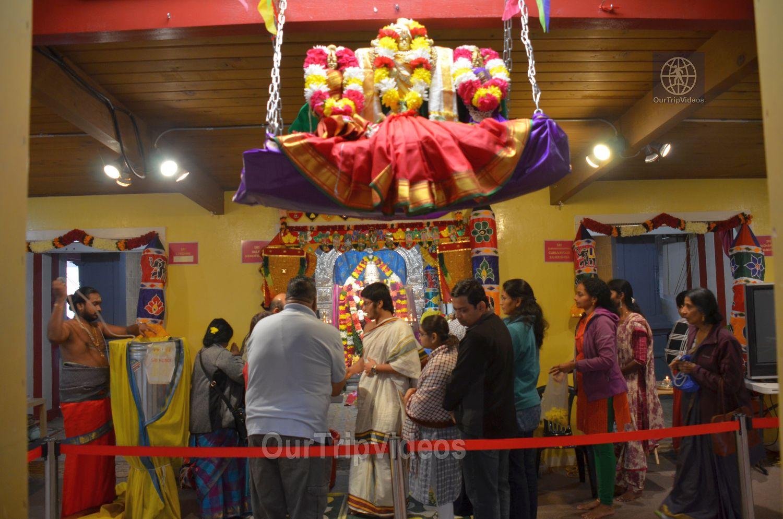 Vaikunta Ekadashi by SVCC Temple, Fremont, CA, USA - Picture 17 of 25