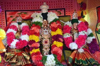 Vaikunta Ekadashi by SVCC Temple, Fremont, CA, USA - Picture 7