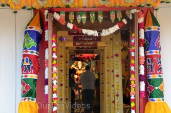 Vaikunta Ekadashi by SVCC Temple, Fremont, CA, USA - Picture 11