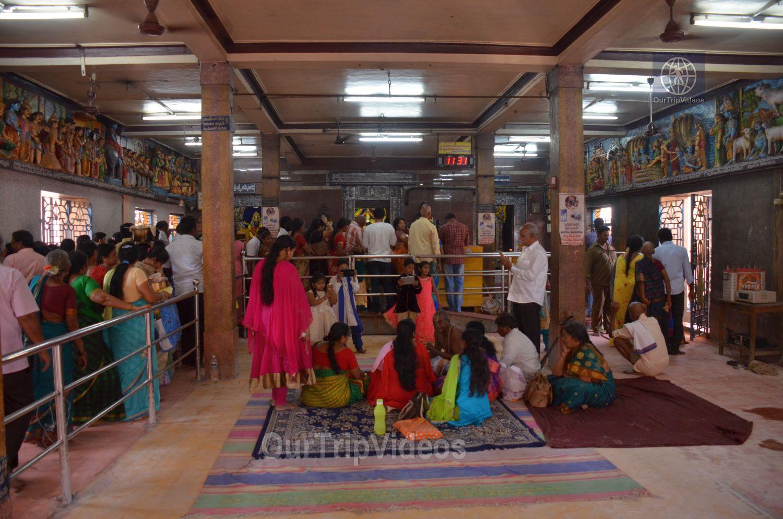 Sri Venkateswara Swamy Temple (Vaikunta Puram), Tenali, AP, India - Picture 6 of 25