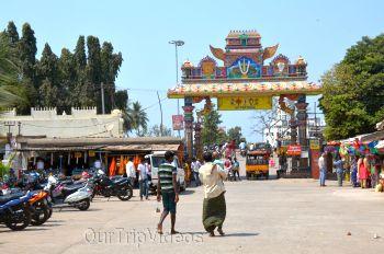 Sri Venkateswara Swamy Temple (Vaikunta Puram), Tenali, AP, India - Picture 1