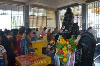Sri Venkateswara Swamy Temple (Vaikunta Puram), Tenali, AP, India - Picture 10