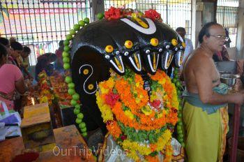 Sri Venkateswara Swamy Temple (Vaikunta Puram), Tenali, AP, India - Picture 12