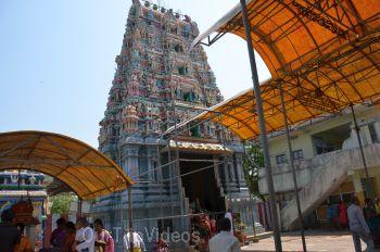 Sri Venkateswara Swamy Temple (Vaikunta Puram), Tenali, AP, India - Picture 16
