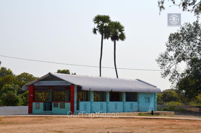 Pandillamma Temple (Pandillapalli), Vetapalem, AP, India - Picture 7 of 25