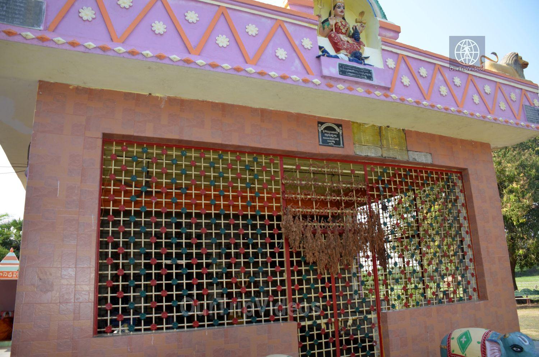 Pandillamma Temple (Pandillapalli), Vetapalem, AP, India - Picture 12 of 25