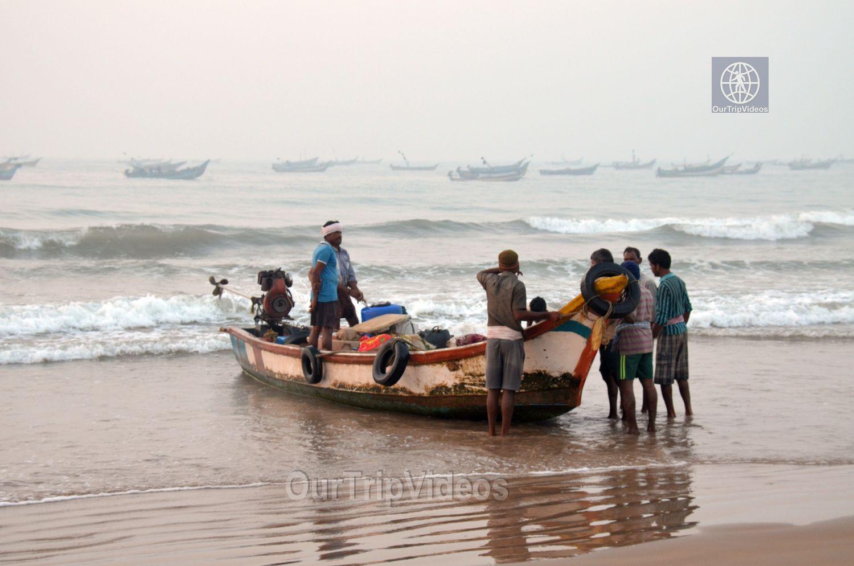 Vodarevu Beach, Chirala, AP, India - Picture 1 of 25