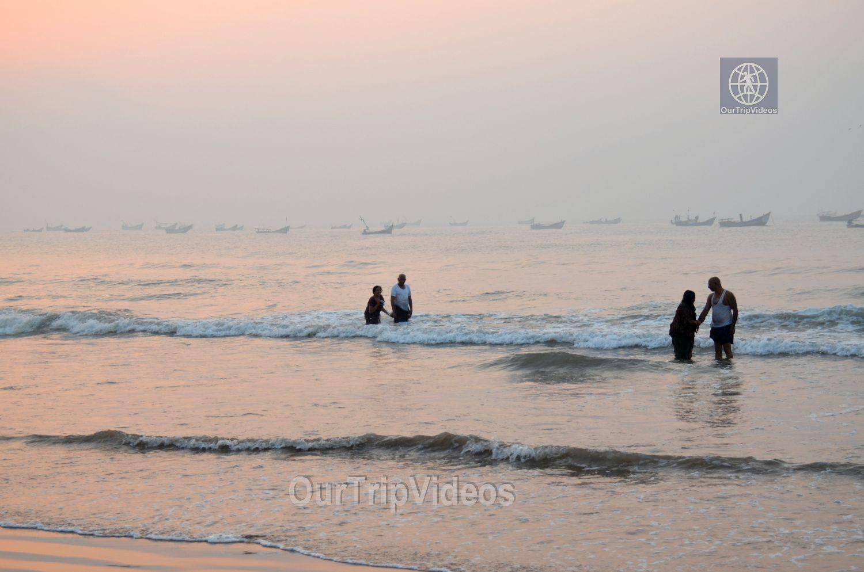 Vodarevu Beach, Chirala, AP, India - Picture 4 of 25