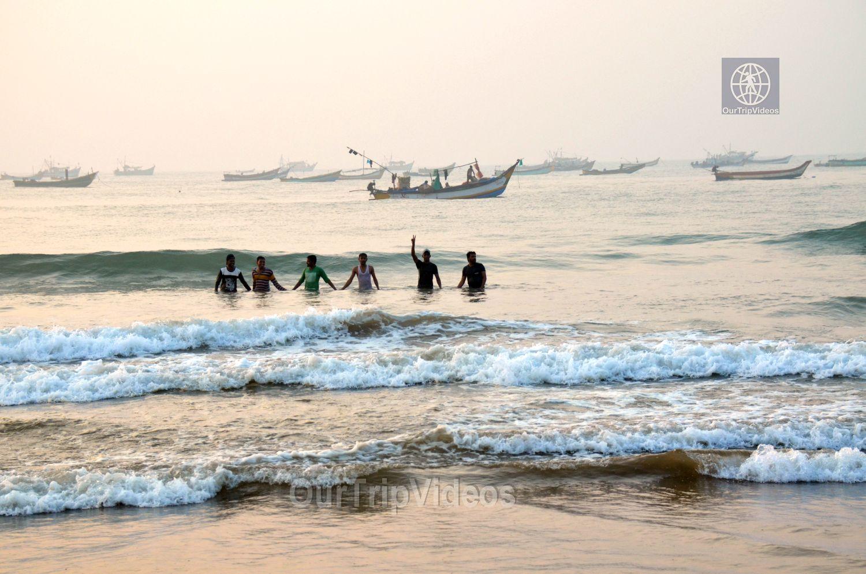 Vodarevu Beach, Chirala, AP, India - Picture 13 of 25