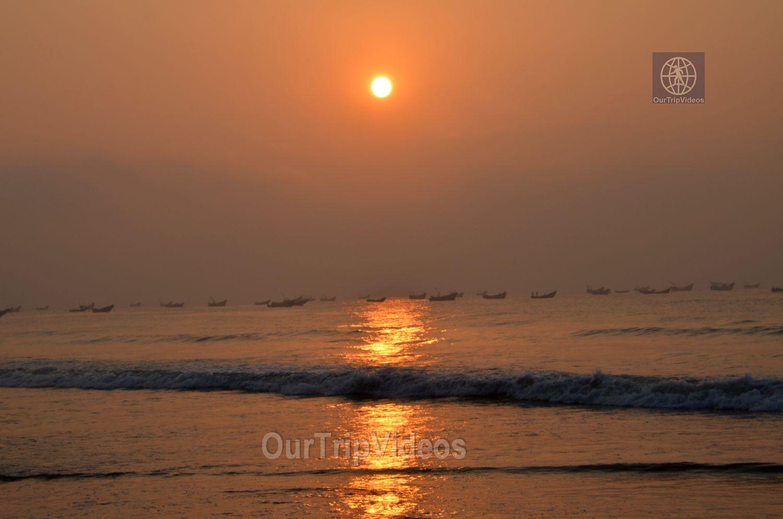 Vodarevu Beach, Chirala, AP, India - Picture 14 of 25