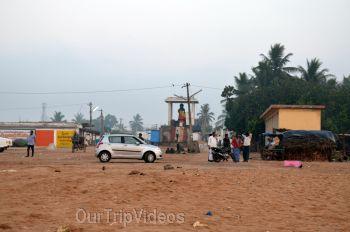 Vodarevu Beach, Chirala, AP, India - Picture 2