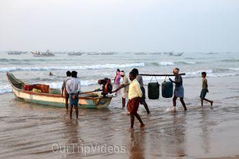 Vodarevu Beach, Chirala, AP, India - Picture 16