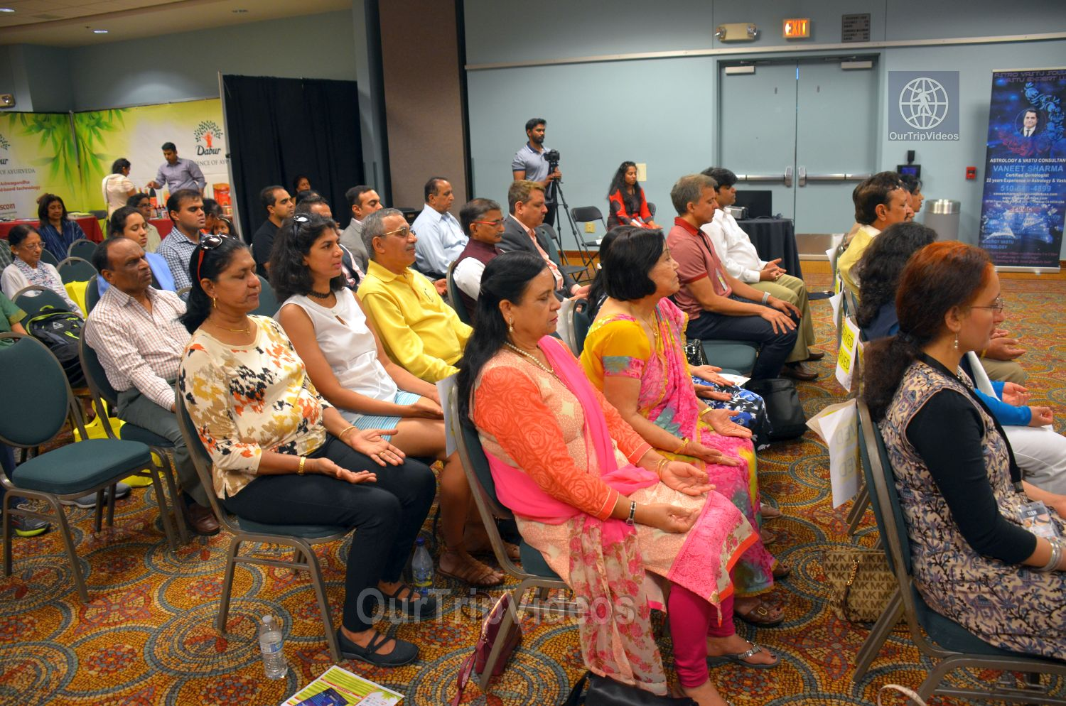 Indo-American Wellness Conclave and Exhibition, Santa Clara, CA, USA - Picture 7 of 25