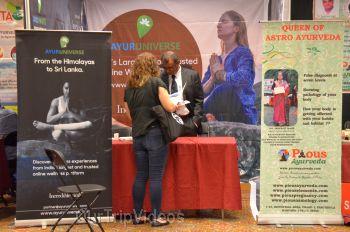 Indo-American Wellness Conclave and Exhibition, Santa Clara, CA, USA - Picture 5