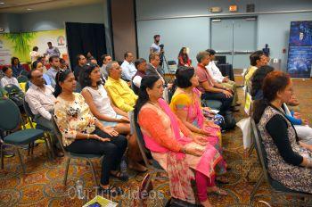 Indo-American Wellness Conclave and Exhibition, Santa Clara, CA, USA - Picture 7