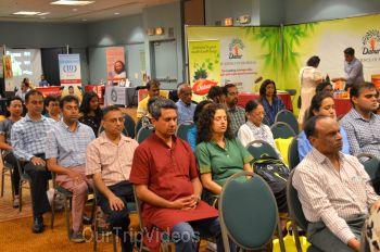 Indo-American Wellness Conclave and Exhibition, Santa Clara, CA, USA - Picture 8