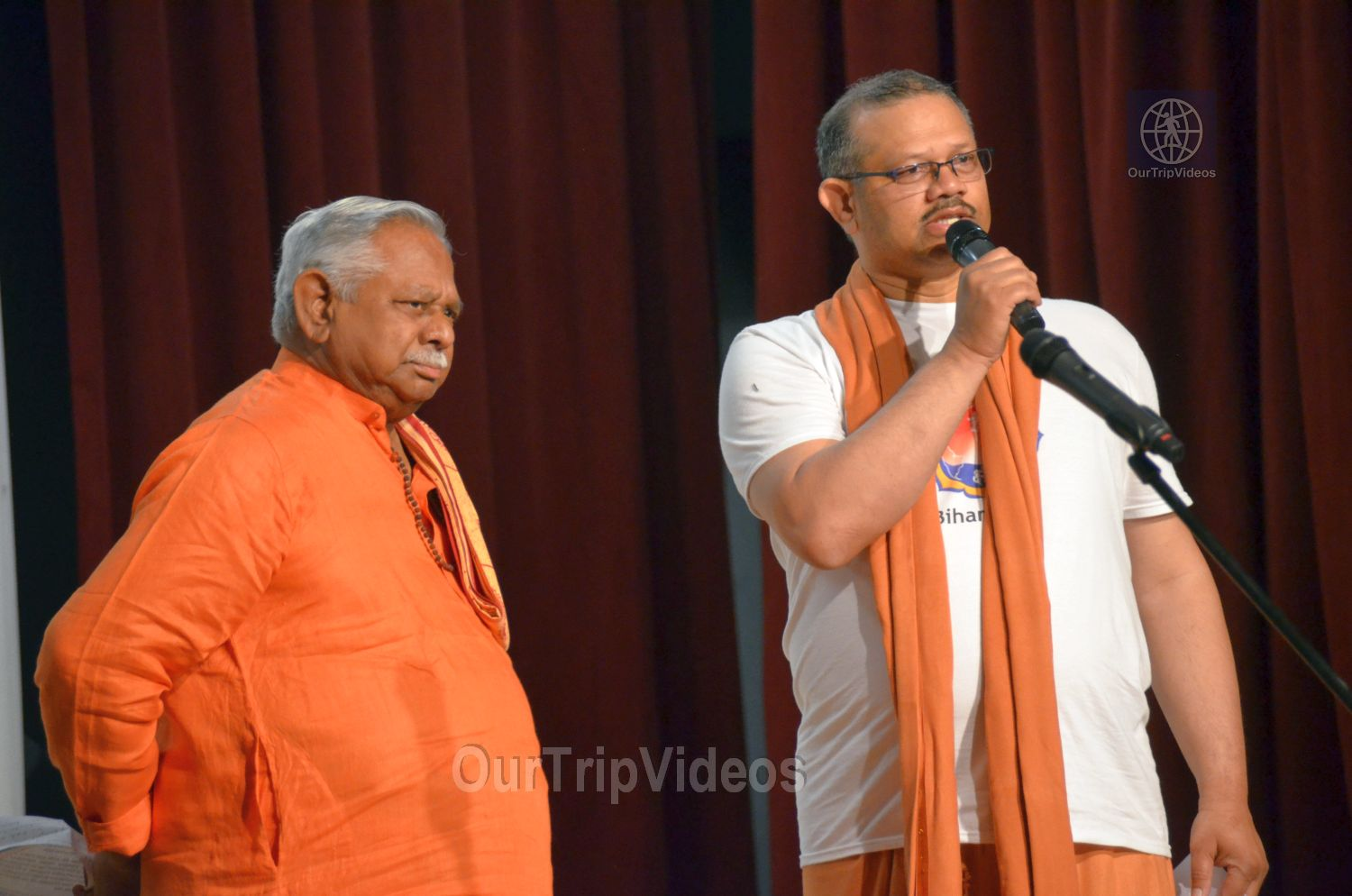 International Yoga Day at ICC, Milpitas, CA, USA - Picture 12 of 25