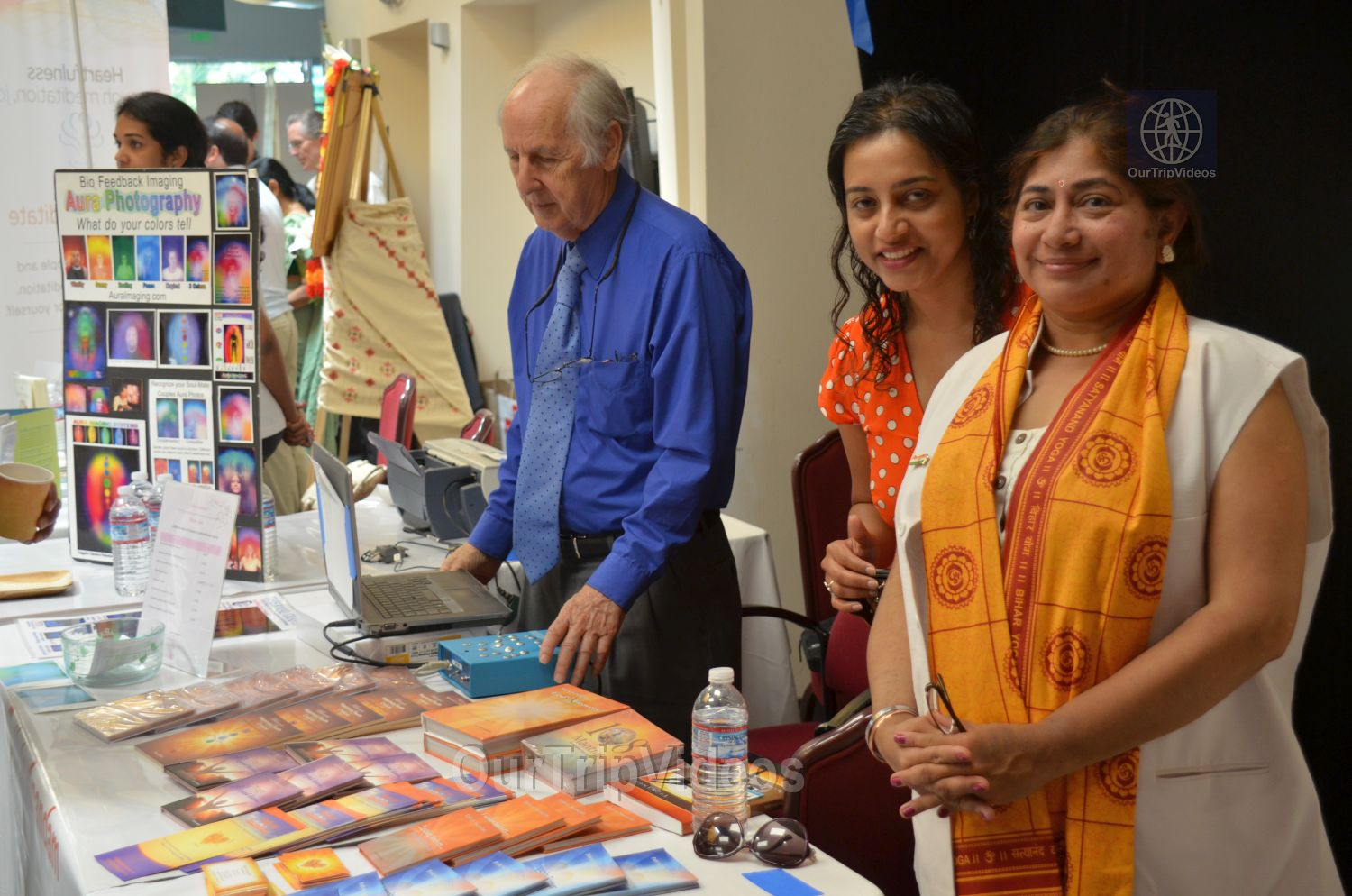 International Yoga Day at ICC, Milpitas, CA, USA - Picture 47 of 50