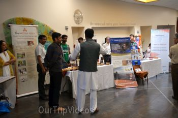 International Yoga Day at ICC, Milpitas, CA, USA - Picture 3
