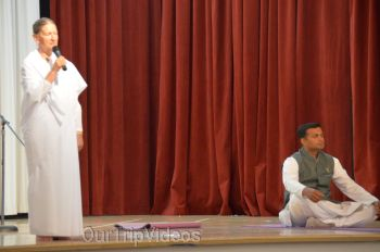 International Yoga Day at ICC, Milpitas, CA, USA - Picture 48