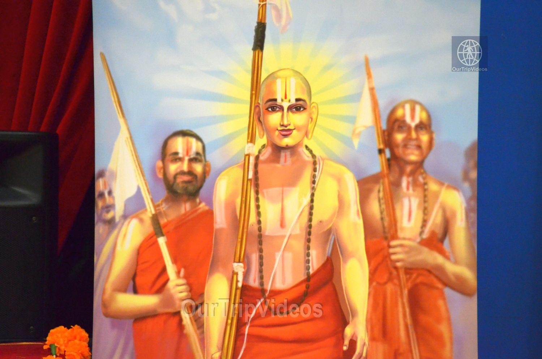 Sri Ashtalakshmi Puja and Srinivasa Kalyanam, San Jose, CA, USA - Picture 2