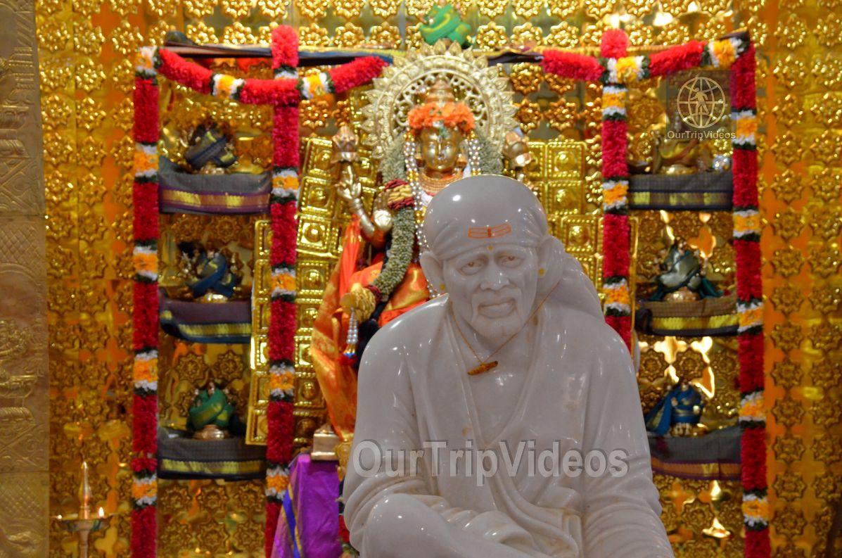 Sri Ashta Lakshmi Temple, San Mateo, CA, USA - Picture 3 of 25
