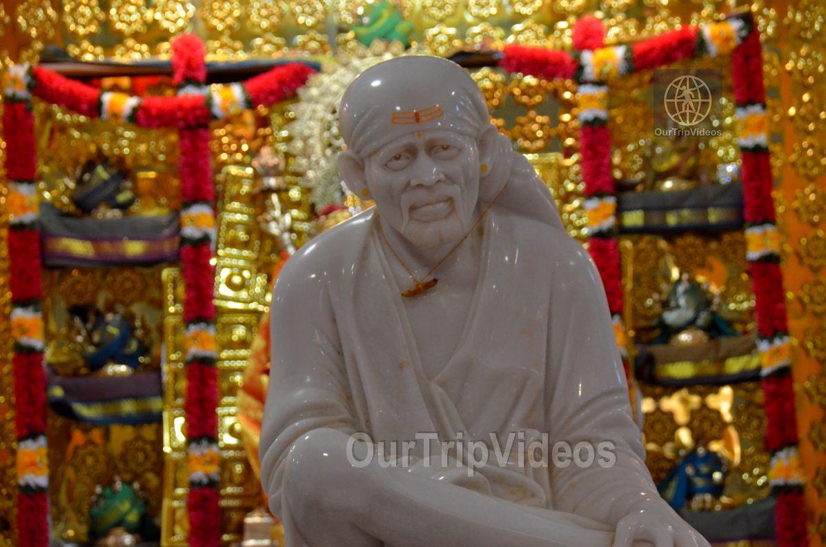 Sri Ashta Lakshmi Temple, San Mateo, CA, USA - Picture 4 of 25