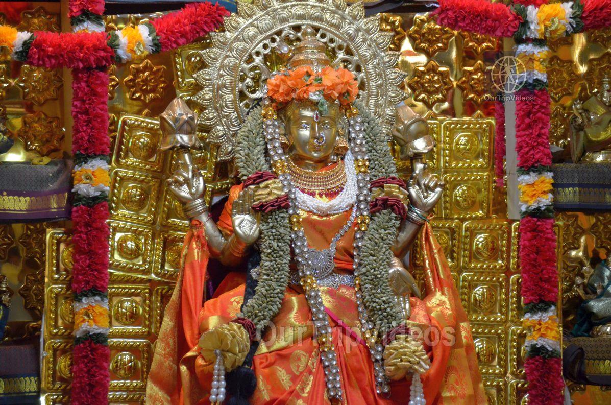 Sri Ashta Lakshmi Temple, San Mateo, CA, USA - Picture 7 of 25