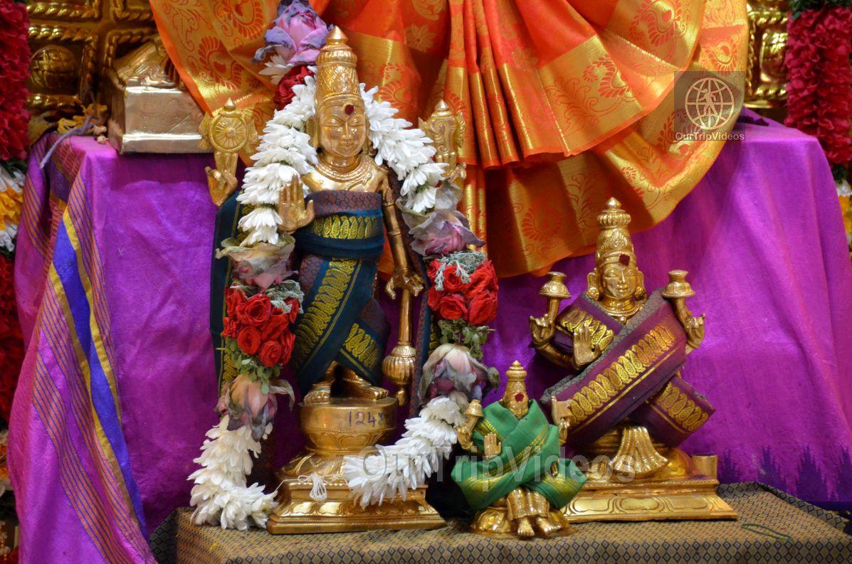 Sri Ashta Lakshmi Temple, San Mateo, CA, USA - Picture 8 of 25