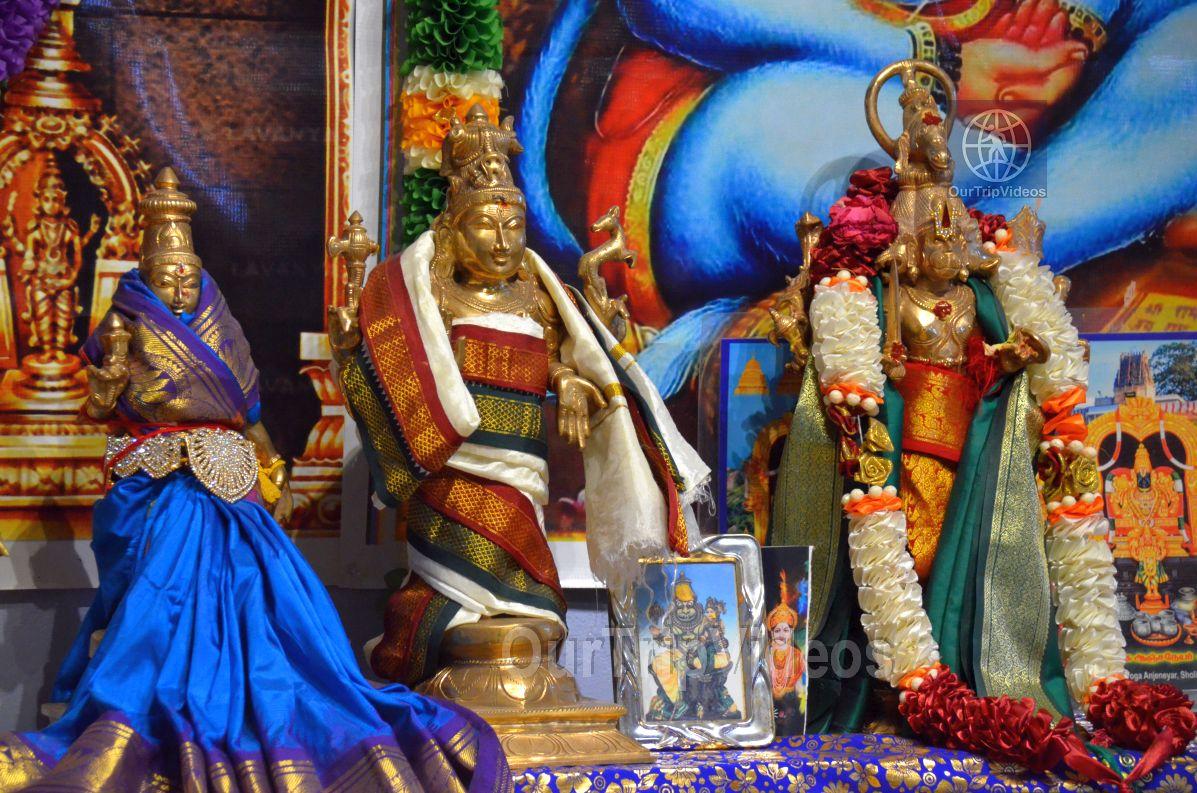 Sri Ashta Lakshmi Temple, San Mateo, CA, USA - Picture 13 of 25