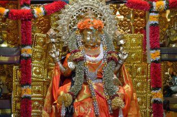Sri Ashta Lakshmi Temple, San Mateo, CA, USA - Picture 7